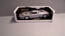 Modelauto Bugatti EB 110 1:18