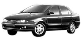 Fiat Marea 1996-2007