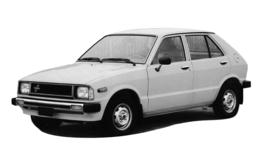 Daihatsu 850 / 1000