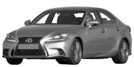 Lexus IS 2013+