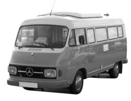 Mercedes Hanomag - Henschel