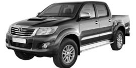 Toyota Hi-Lux 2012-2016