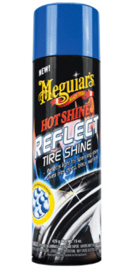 HOT SHINE REFLECT TIRE SHINE