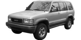 Isuzu Trooper 1991-1998