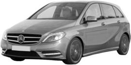 Mercedes B Klasse W 246