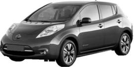 Nissan Leaf 8/2013-2017