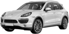 Porsche Cayenne 06/2010-2017