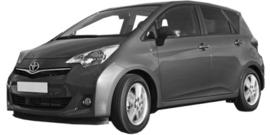Toyota Verso-S vanaf 03/2011+