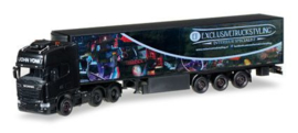Scania R TL K.Sz. John Vonk (NL)