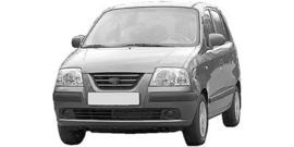 Hyundai Atos 2004-2008