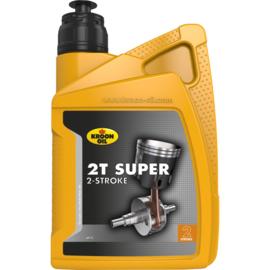 2 T Super