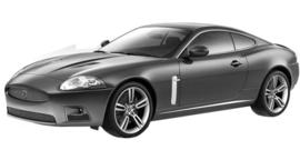 Jaguar XK 2006-2014