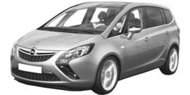 Opel Tourer 2011 - 2016