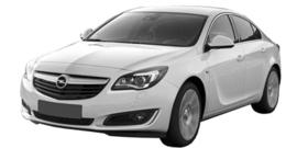Opel Insignia 11/2013 - 2017