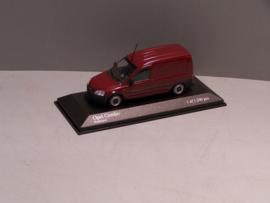 Opel Combo Van rood