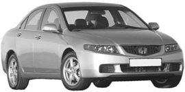 Honda Accord 2003-2005