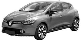Renault Clio IV 2013-