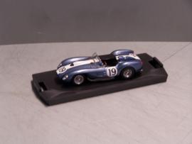 Modelauto Ferrari 250 TR Le Mans 1958