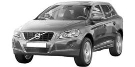 Volvo XC 60 2008-2013