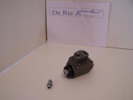 Remcylinder Ford Capri 1.6 - 2.0 - 2.3 gleuf