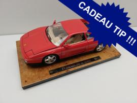 Ferrari 348TB Rood