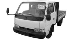 Kia K2700 1999-2004