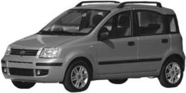 Fiat Panda 2003-2012
