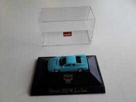 Modelauto Ferrari 512 TR MCM