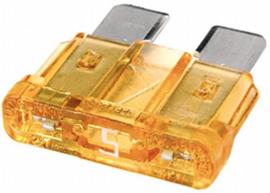 Steekzekering 5 Amp