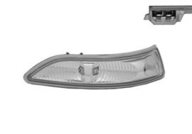 Spiegel Knipperlicht Mercedes A-Klasse W169 2004 tot 2012 Rechts