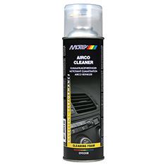 Technische spray