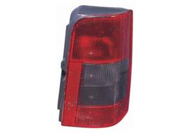Achterlicht Rechts (val klep/deur) Peugeot Partner 1996 tot 2005