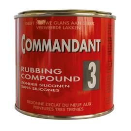 Commandant 3 Polijstmiddel