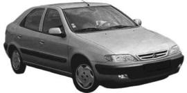Citroen Xsara 1997-2006