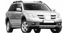 Mitsubishi Outlander 2003-2010/06