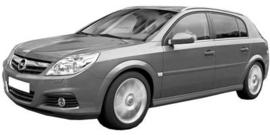 Opel Signum 9/2005+