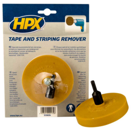 TAPE & STRIPING REMOVER