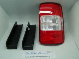 Achterlicht Volkswagen Caddy 2004-2010 rechts