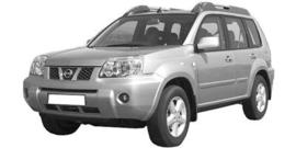 Nissan X-Trail 2001-2007 T30