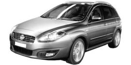 Fiat Croma 2008-