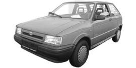 Seat Ibiza  tot 08/1993