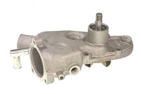 Waterpomp Peugeot 604 2.5TD 1983 tot 1986