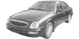 Ford Scorpio 1994-