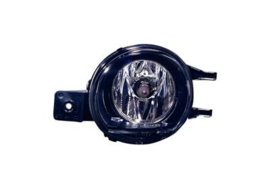 Mistlamp Toyota Yaris 2003 tot 2005 Links