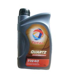Total Quartz 9000 5 W-40