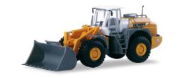 Liebherr L 580 Buldozer
