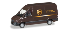 "Mercedes-Benz Sprinter Bestelwagen HD ""UPS"""
