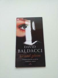 Luisterboek Geniaal Geheim - David Baldacci