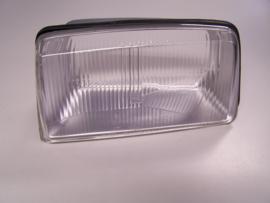 Koplampglas Opel Manta B