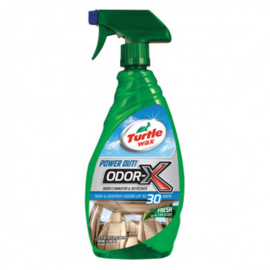 Turtle Wax Power Out Odour
